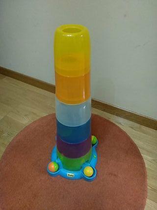 Torre apilable Winfun