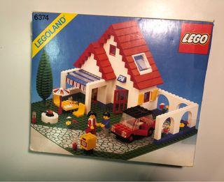 LEGO 6374 Casa Vacaciones