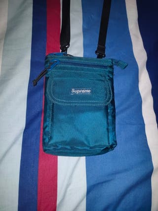 Supreme shoulder bag bandolera