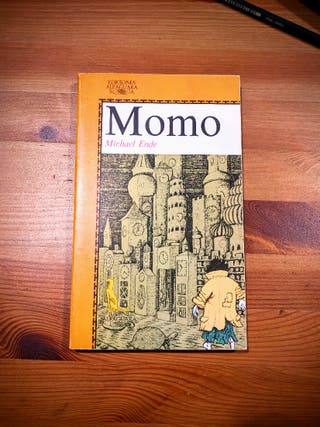 Momo (1985)