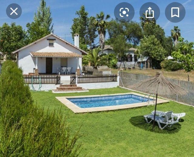 Busco Casa en alquiler (El Morche, Málaga)