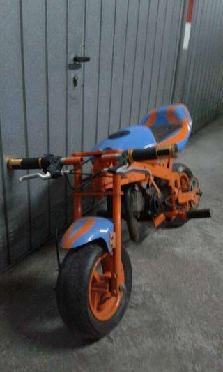 Mini bike minimoto