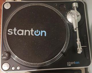 Tocadiscos Stanton T50