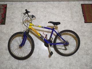 Bicicleta (juvenil)