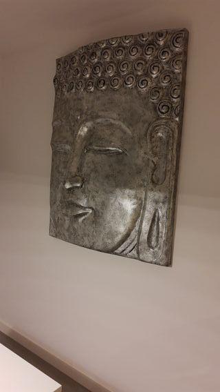 Escultura Buda.