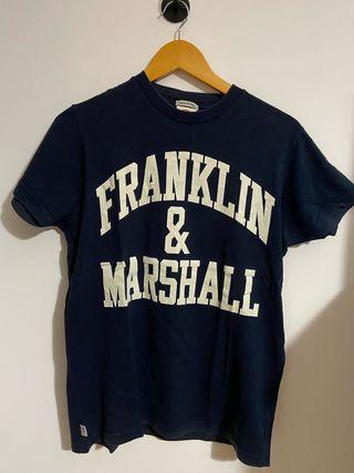Camiseta franklin&marshall talla M