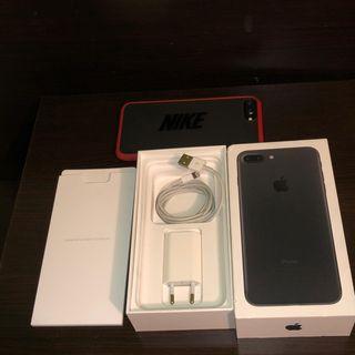 iPhone 7 Plus ,