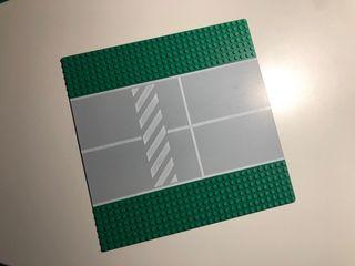 Placa LEGO 2358p02