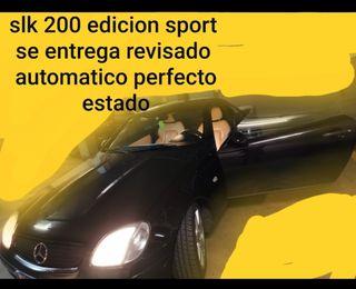 Mercedes-Benz SLK 2006