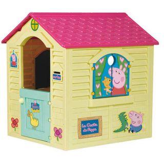 Casa de Peppa pig para niños