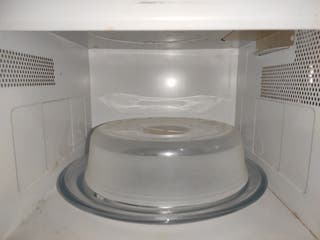 microondas moulinex - con caja - sin grill