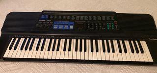 Teclado órgano Casio CT-655