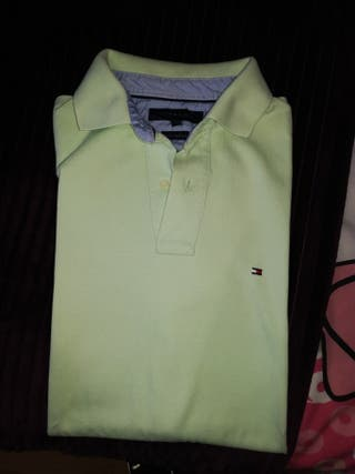 Polo Tommy Hilfiger M