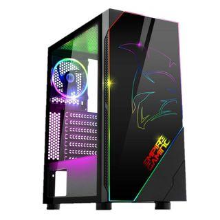 ORDENADOR GAMING I9-9400F. RTX2070. M.2. 16 GB
