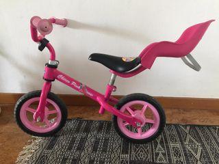 bicicleta inicio