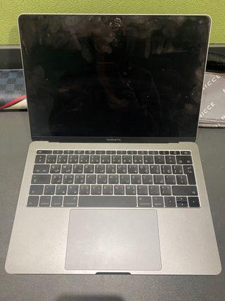 Macbook Pro 13' 2017