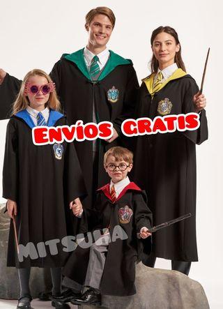 Capa Harry Potter Disfraz Harry Potter