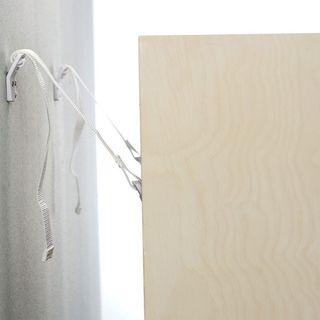 anclajes de pared para armarios y muebles