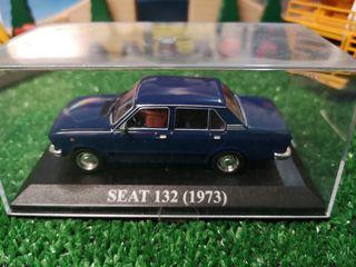 Maqueta SEAT 132 1973