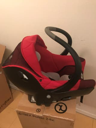 Maxicosi Bebé Confort Creatis