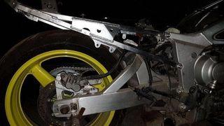 Despiece despieze Yamaha R6 Yzf 600 año 99