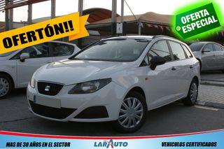 SEAT Ibiza ST 1.6TDI 2011 **SUPER PRECIO**