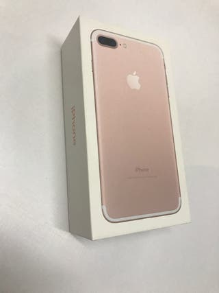 Iphone 7 plus, 32GB