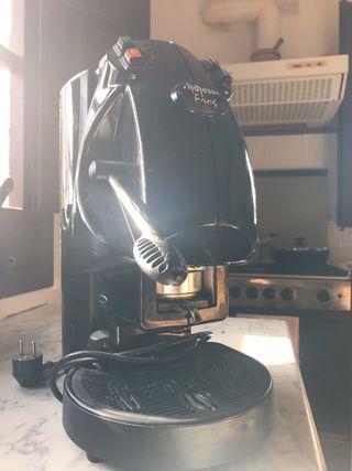 Cafetera profesional para uso doméstico