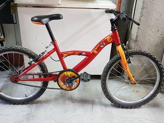 Bicicleta NUEVA para niño de 20