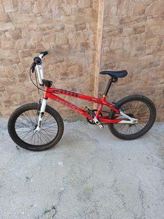 Monty BMX Series 619