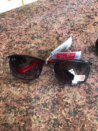 Gafas ray band nuevas