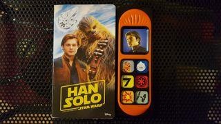 Libro - Han Solo, una historia de Star Wars