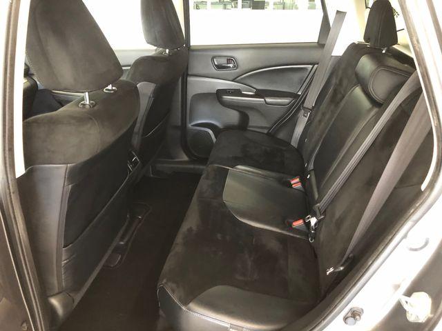 HONDA CR-V 1.6i-DTEC Lifestyle 4x4 160