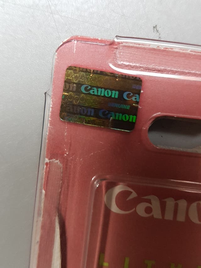 bateria BP-2L14 CANON litio 1450mAh