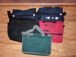maletines documentos