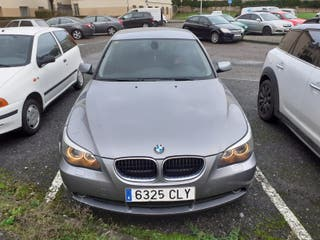 BMW 530 único dueño