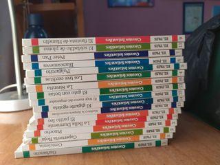 Colección libros infantiles