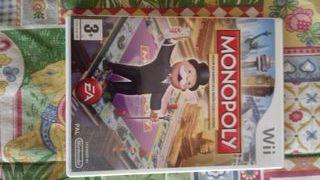 Videojuego Monopoly