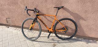 bicicleta GIANT tcx 2019 gravel ciclocross