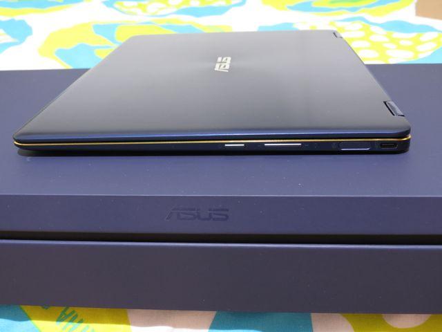 """Portatil Asus ZenBook Flip S 13,3"""""""
