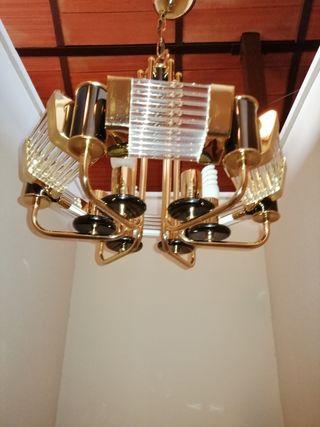 Lámpara techo salón o dormitorio