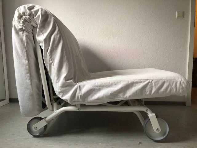 Sillón-cama PS de IKEA de una plaza