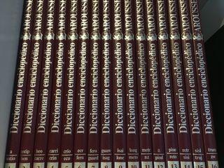 Diccionario enciclopédico Larousse