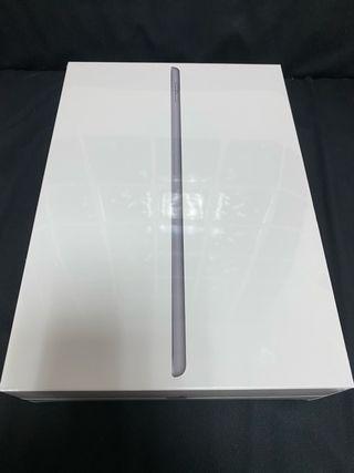 iPad 7ª Generación 32gb Wifi + Cellular Precintada