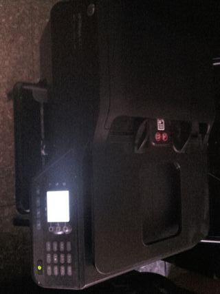fotocopiadora hp officejet 4620