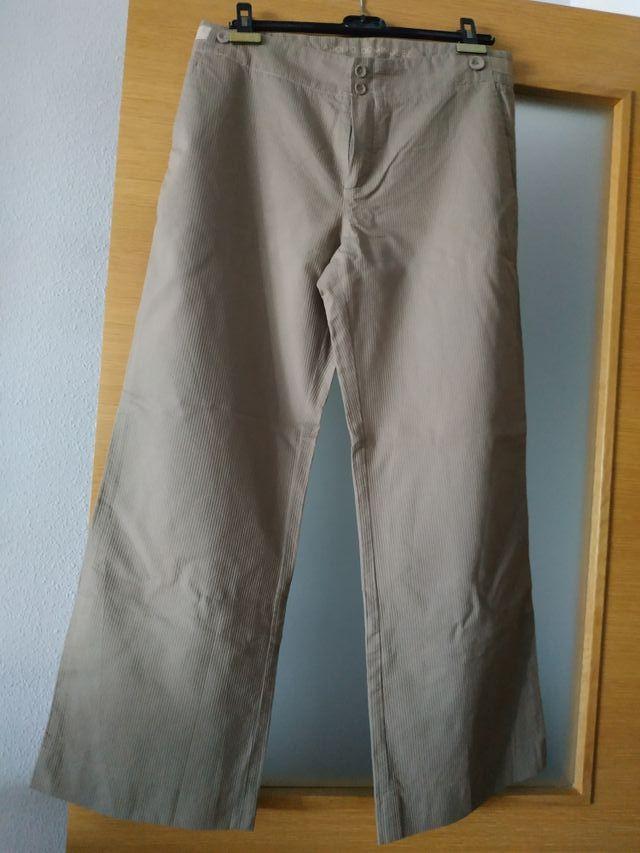 pantalones Adolfo Domínguez