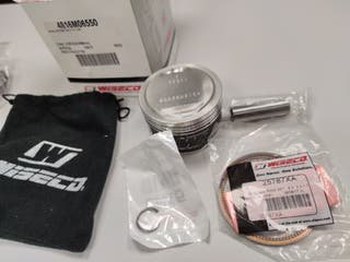 Kit Rav 250 Racing Pistón, Árbol y accesorios