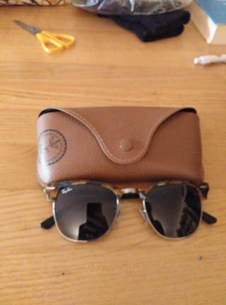 Ray-Ban clubmaster limited edition