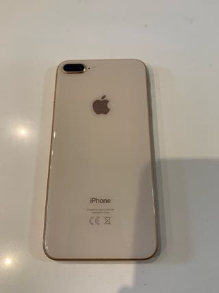 iPhone 8 Plus gold 64 GB