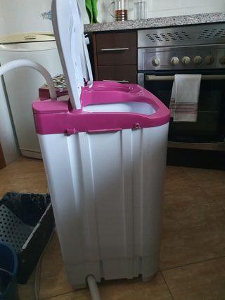 Lavadora portatil